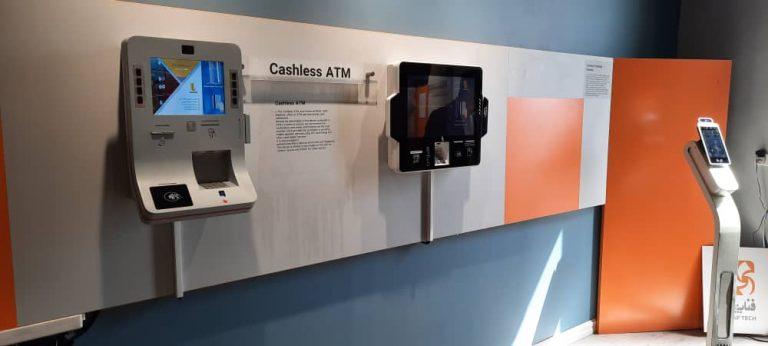 فناپ تک و تولید خودپرداز غیر نقدی و دستگاه تشخیص هویت بانکی