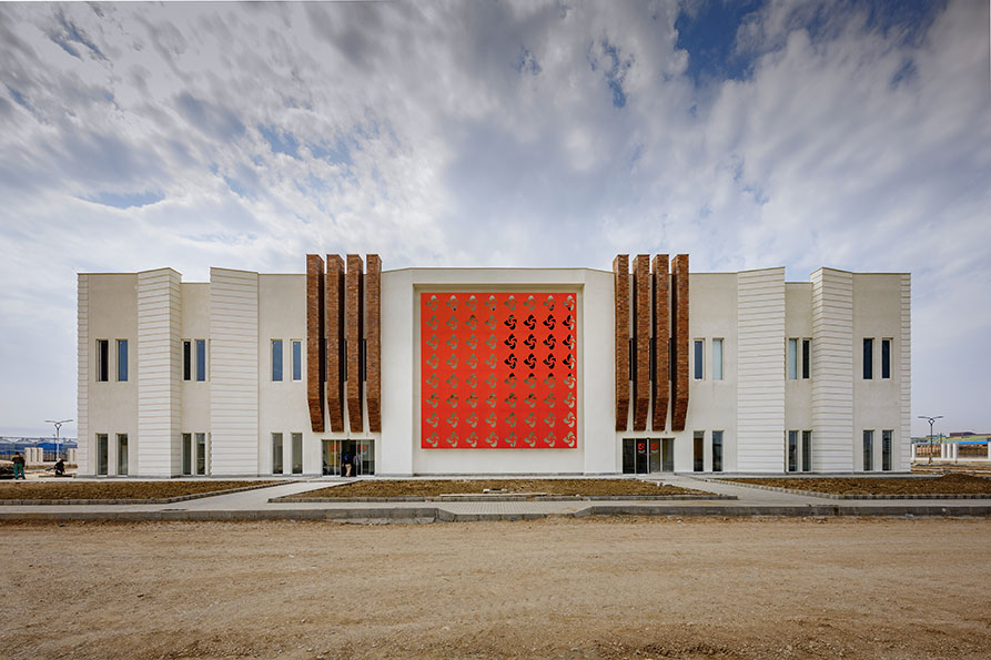افتتاح کارخانه جدید فناپ تک