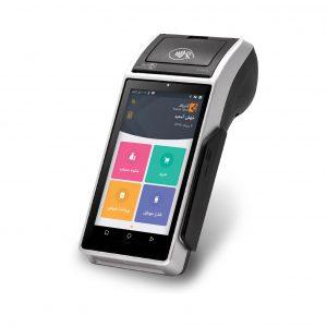 پایانه پرداخت POS AMP 8000 فناپ تک